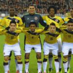 Đội tuyển Colombia công bố danh sách đội hình dự World cup 2018