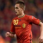 ĐT Bỉ chốt danh sách cầu thủ tham dự World Cup 2018