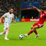 Top những cầu thủ Tây Ban Nha đáng chú ý nhất trận gặp Morroc