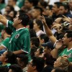 Mexico bị FiFa phạt vì không kiểm soát được cổ động viên