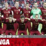 Thành tích, lịch sử thi đấu giữa đội tuyển Uruguay vs Nga