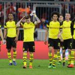 Tìm hiểu thông tin về đội hình Dortmund 2018