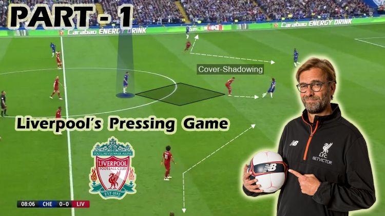pressing là gì